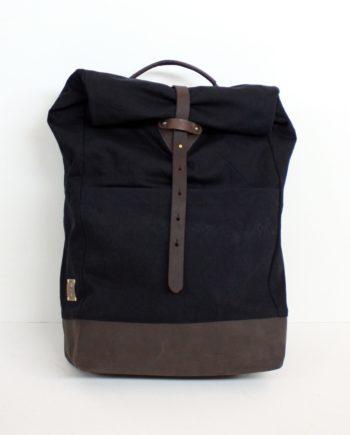 bridge&tunnel denim rucksack backpack jeans
