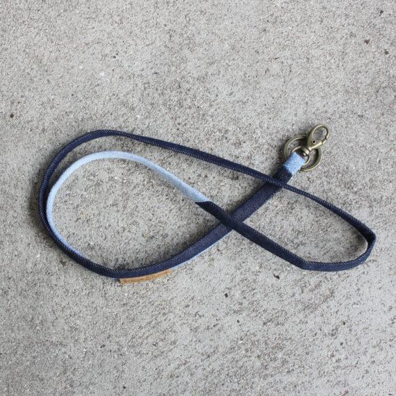 blau lang ohne Nummer