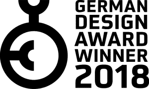 German Design Award Bridge&Tunnel Winner