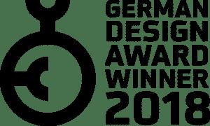 German Design Award Bridge&Tunnel Winner