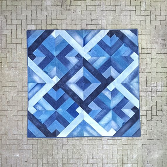 Plaid Mosaic