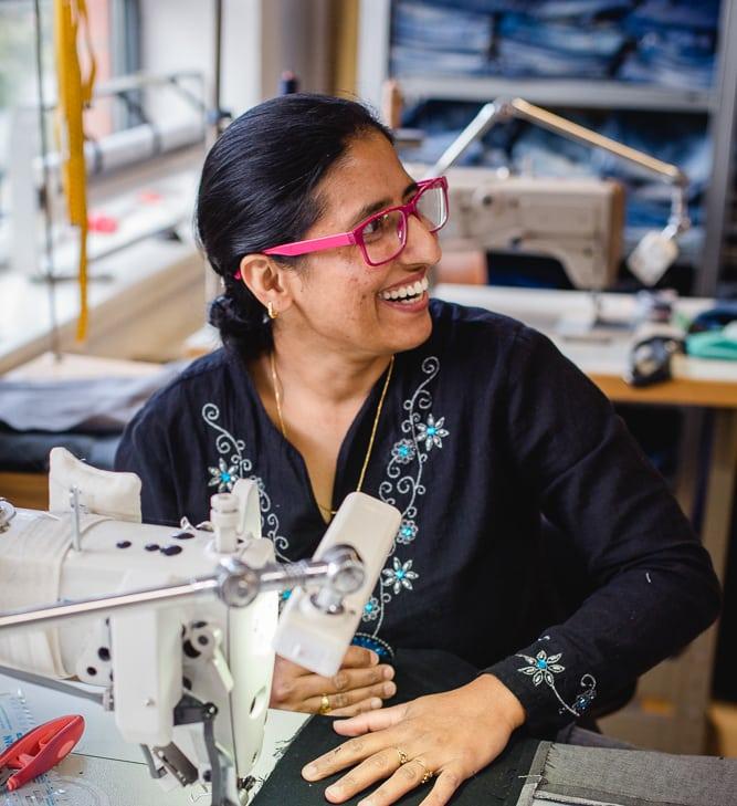 lokale produktion faire Mode manufaktur Deutschland